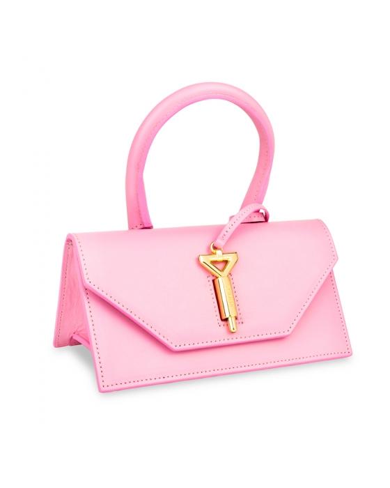 Mini Meghan light Pink