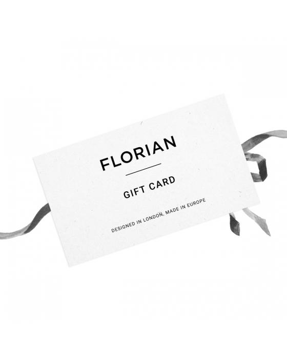 Florian Gift Card