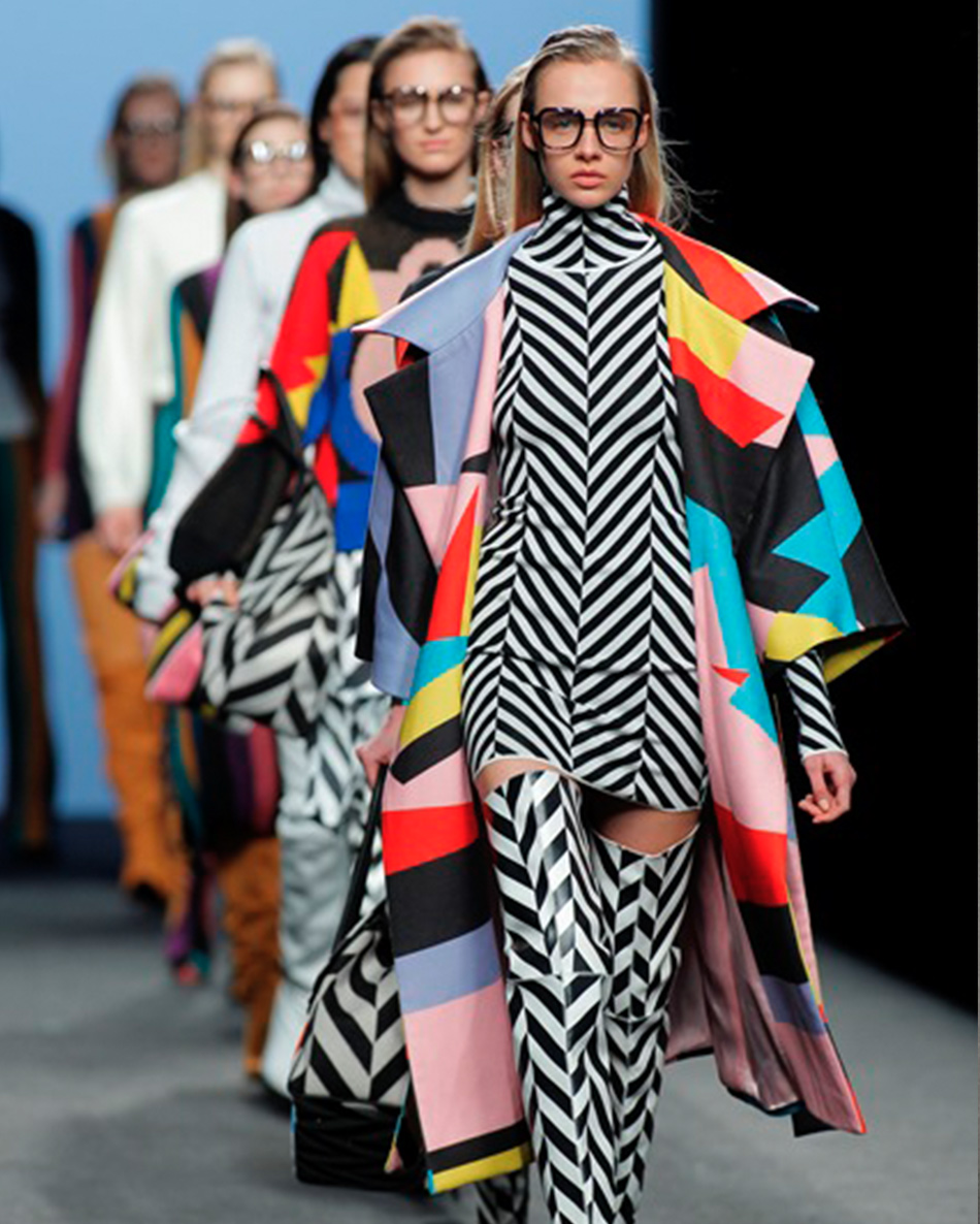 YOUR GUIDE TO LONDON FASHION WEEK